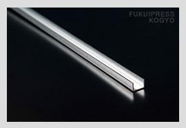 福井プレス工業では、工程数削減の検討を常に意識して金型の検討を行っています。
